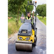 Bomag BW 100 SCC-5 Roller for Sale