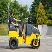 Roller BW 100 ACM-5– Bomag for Sale