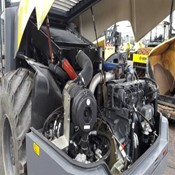 Used Atlas Copco CA 6000 PD Compactor for Sale