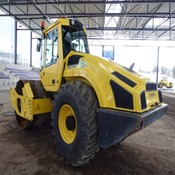 BOMAG – BW 213 D-4i Used Compactor for Sale