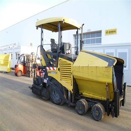Used BOMAG BF 300 P S 340 TV Paver for Sale