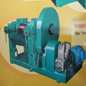 "Rubber Mixing Mill (16"" X 42 "") - Direct Drive for Sale"