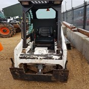 Bobcat – S70 Used Skid Steer for Sale
