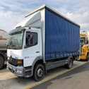 Used Atego 1217* Truck – Mercedes-Benz for Sale