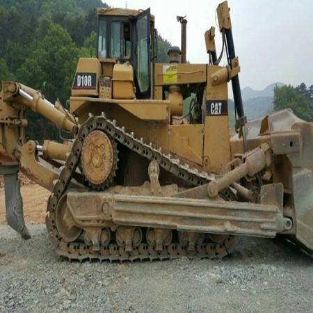 Caterpillar – 1997 – D10R Used Bulldozer for Sale,ACM CO