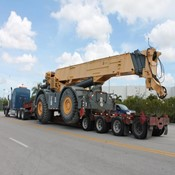 GROVE – RT9100 Used Rough Terrain Crane for Sale