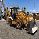 Used JCB 212 Loader Backhoe for Sale