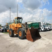 VOLVO – 2005 – L150E Used Wheel Loader for Sale