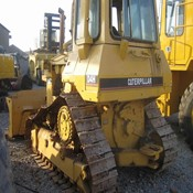 Used Dozer Caterpillar D4H for Sale