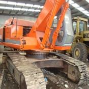 Used Hitachi Ex200-1 Crawler Excavator for Sale
