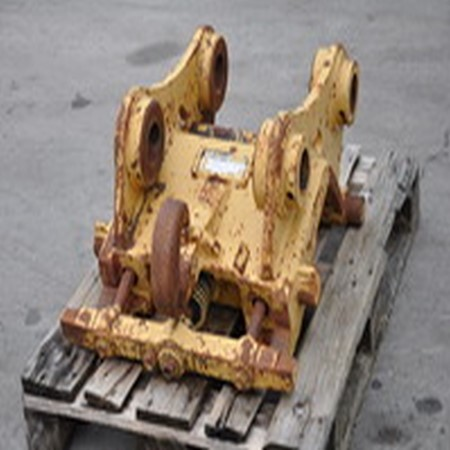 Used Caterpillar Quick Hitch - 7 Schnellwechsler CAT 322 BL for Sale