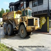 Used Dumper A 30 – Volvo for Sale