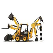 New JCB 1CX Loader Backhoe for Sale