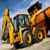 New JCB 4CX ECO Loader Backhoe for Sale