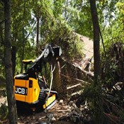 New JCB 320T Compact Track Loader for Sale