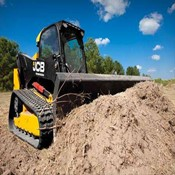 New Compact Track Loader 300T – JCB for Sale