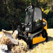 New Compact Track Loader 260T – JCB for Sale