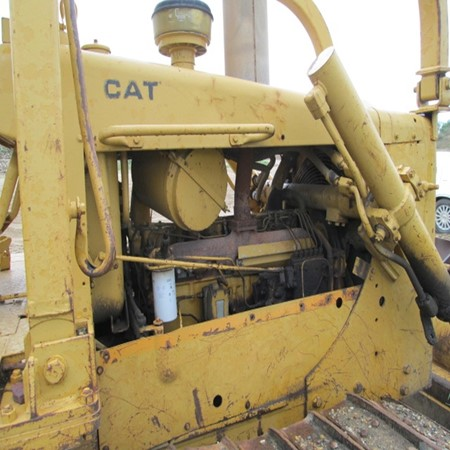 1978 Cat D5B Used Crawler Dozer for Sale,Us Heavy Equipment