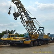 Used SUMITOMO ST500-3 Crane for Sale