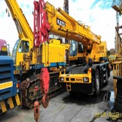 Used KATO KR-25H-V7 Crane for Sale
