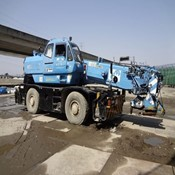 Used TADANO GR-300N-1 Crane for Sale