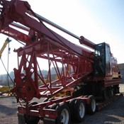 Used Crane Manitowoc 777 - 175 Ton for Sale