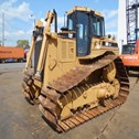 Used Caterpillar D6R-2 Bulldozer Track Loader for Sale