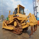 Used Caterpillar D7R Bulldozer Track Loader for Sale