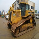 Used Caterpillar D6H-2 Bulldozer Track Loader for Sale