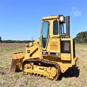 Used 943 Crawler Loader – Caterpillar for Sale