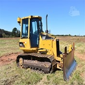 Used Caterpillar D5G LGP Crawler Dozer for Sale