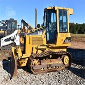 Caterpillar – D3G LGP Used Crawler Dozer for Sale