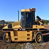 Caterpillar – 2006 – PF-300B Used Pneumatic Compactor for Sale