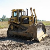 CATERPILLAR  D8N Used Crawler-Dozer for Sale