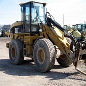 CATERPILLAR 930G Used Wheel Loader for Sale
