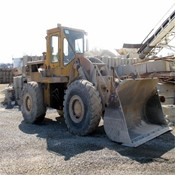 Used CATERPILLAR - 966C Wheel Loader for Sale
