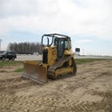 CATERPILLAR – D6NLGP Used Crawler-Dozer for Sale