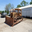 Used CATERPILLAR D6C Crawler- Dozer for Sale