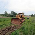 Used Crawler Dozer D9G – CATERPILLAR for Sale