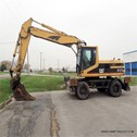 CATERPILLAR– M320 Used Wheel Loader for Sale