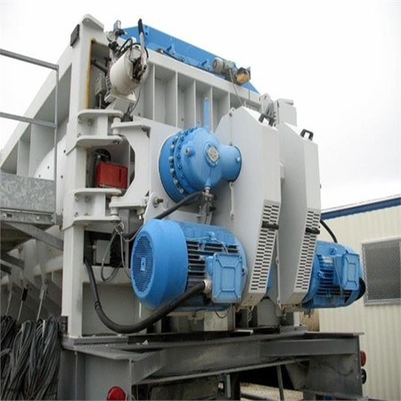 Used Concrete Equipment– STEPHENS RCCMA0-9000 for Sale