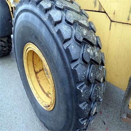 Used CATERPILLAR IT28G- Wheel Loader for Sale
