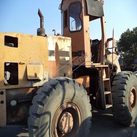 Used KOMATSU WA530 Wheel Loader for Sale,Kinhock Traktor (m