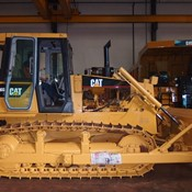 Used Caterpillar D6G Bulldozer for Sale