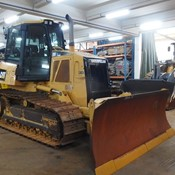 Used Caterpillar D6K Bulldozer for Sale