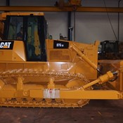 Used Caterpillar D7G Bulldozer for Sale