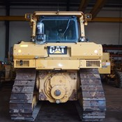 Used Caterpillar D7R Bulldozer for Sale