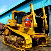 Used Caterpillar D10R Bulldozer for Sale