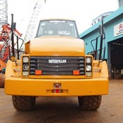 Used Caterpillar 740 Dump Truck for Sale