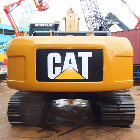 Caterpillar 320D Crawler Excavator for Sale